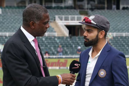 Michael Holding Hints at Retirement from Commentary in 2021