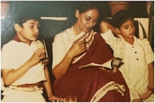 Shweta Bachchan's Birthday Post for Mom Makes Her Target of Abhishek, Navya Naveli's Jokes