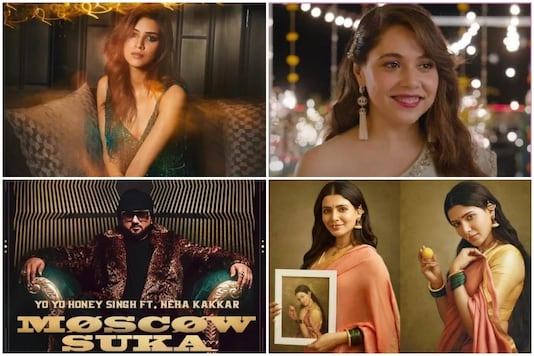 Kriti Sanon Says She's in Love, Maanvi Gagroo Reveals a Producer Asked Her To 'Compromise'