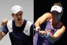 Andy Murray and Angelique Kerber to Play in Virtual Madrid Open