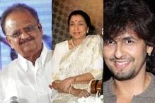 Asha Bhosle to Sonu Nigam to Shankar Mahadevan, 18 Musical Icons Unite for Virtual Concerts
