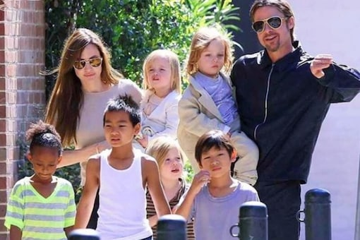 Brad Pitt's Relationship With Sons Maddox And Pax 'Non-existent': Reports
