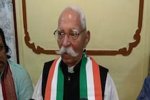 Praised by Musharraf but Unable to Impress Son: This Cong Leader's Life is an Ode to Walrus Moustache