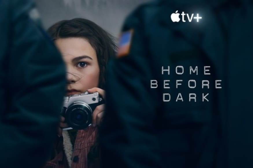 Home Before Dark Review: With Lot of Family Drama It's Not a Drab and Dreary Murder Mystery
