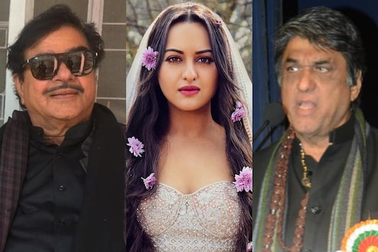 Shatrughan Sinha Slams Mukesh Khanna for Mocking Sonakshi, Asks What Qualifies Him as Expert on Ramayan