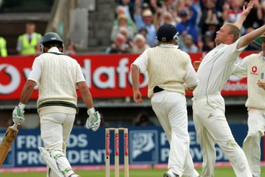 Ponting Picks Out Flintoff's Over in Edgbaston 2005 as Best He's Ever Faced