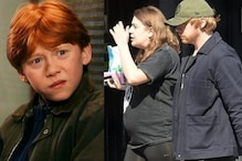 'Ron Weasley a Dad?': Harry Potter Fans Feel Aged as Rupert Grint Announces Girlfriend's Pregnancy