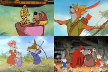 Disney To Remake The 1973 Musical Comedy 'Robin Hood' Soon