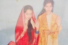 Rangoli Shares Throwback Picture of Sister Kangana Ranaut, See Here