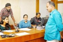 Here to Help: CK Vineeth Joins Coronavirus Helpline Centre in Kerala