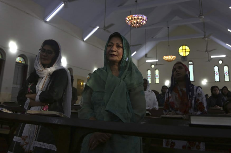 Christians in Pakistan Celebrate Easter Amid COVID-19 Fears