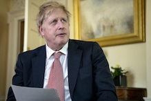 'Could've Gone Either Way': Boris Johnson Discharged After Covid-19 Treatment as UK Deaths Top 10,000