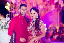 Sania Mirza Reveals Husband Shoaib Malik Has Not Met Son Izhaan in Three Months