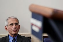 Fauci Says Leak Concerns Fueled his White House Revelation of Gilead Drug Results