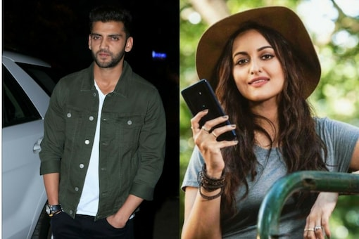 Zaheer Iqbal on Link-up Rumours with Sonakshi Sinha: It Became Awkward Because I was Dating Someone Else