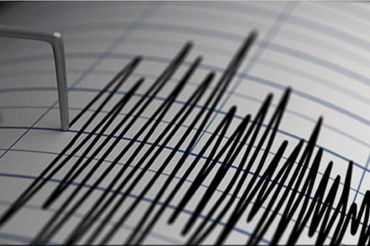 Earthquake Measuring 5.3 on Richter Scale Jolts Gujarat's Rajkot ...