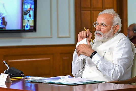File photo of Prime Minister Narendra Modi. (PIB/PTI Photo)