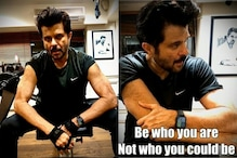 Anil Kapoor Shares His Work-out Routine on Instagram with Motivational Message