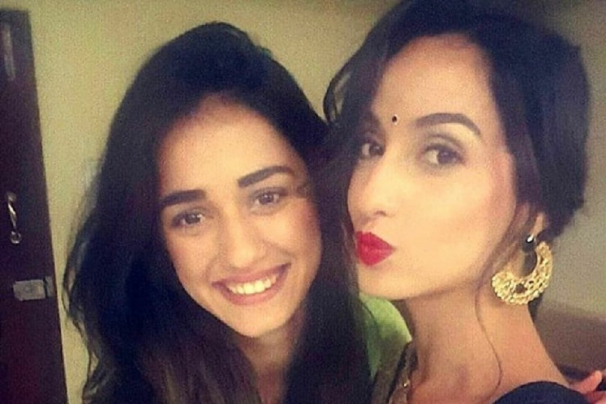 Nora Fatehi And Disha Patani Are Pretty Posers in This Throwback