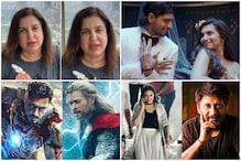 Farah Khan Blasts Bollywood Stars Yet Again, Sidharth Malhotra Reacts to Masakali 2.0 Outrage