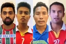 Mohun Bagan, East Bengal Release FIFA's #BeActive and #HealthyAtHome Campaign Videos