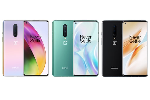 OnePlus 8 Special Limited Sale Today at 12PM: Price, Specifications, and More