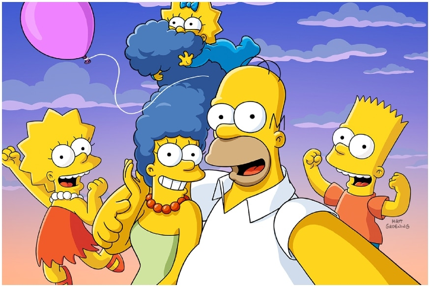 Colonies On Mars Ivanka For President Predictions By The Simpsons Which Haven T Come True Yet