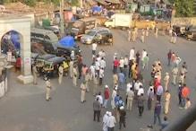 Migrant Gathering at Bandra Attempt to Disrupt Communal Harmony in Maharashtra: Congress