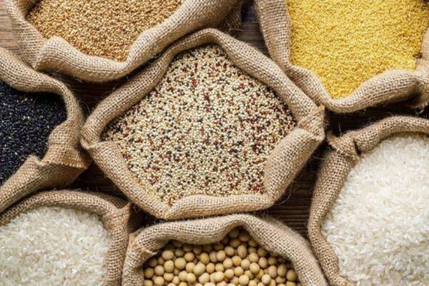 FCI Has Over 8 Lakh Tonnes of Foodgrains in Buffer Stocks to Meet Requirements: Govt