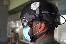 Helmets with IR Cameras, Face Recognition: Dubai Police Fights Covid-19 in Sci-Fi Style