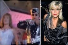 Happy Birthday Samantha Fox: When She Recorded a Bollywood Song with Bappi Lahiri