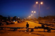 Covid-19: 14-day Total Lockdown in 11 Municipal Areas of Guwahati From Tuesday