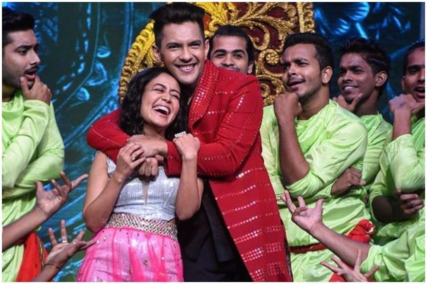 Aditya Narayan On Staging Wedding Gimmick With Neha Kakkar On Indian Idol We Were Just Doing Our Jobs