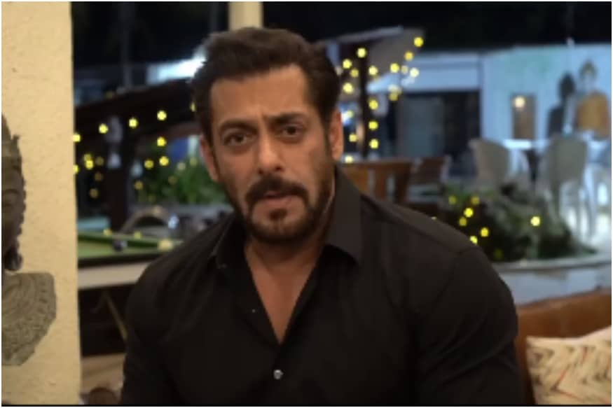 Salman Khan to Covidiots in New Awareness Video: Pray Military Does Not Have to