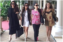 Kareena Kapoor Khan Can't Deal with Being Away From Her Girl Gang During Lockdown