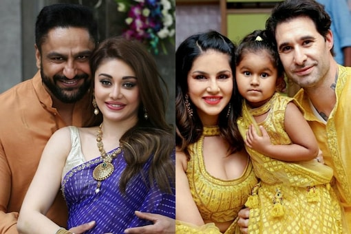Shefali Jariwala Says Sunny Leone Inspired Her to Adopt a Baby