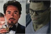 Mark Ruffalo Says Robert Downey Jr Convinced Him to Play Hulk
