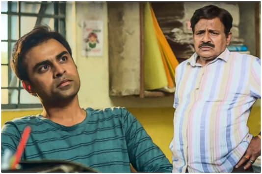 Jitendra Kumar Opens Up About Panchayat Season 2, Says It's In Planning Stage
