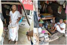 Freedom Fighter Prafulla Chaki's Grandniece Forced to Live in a Roadside Shanty Amid Covid-19 Crisis