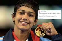 After Rangoli Chandel, Why Twitterati Want Babita Phogat's Account to be Suspended
