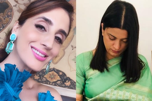 Farah Khan Ali Says Rangoli Chandel is Entitled to Her Opinion but that Doesn't Make Everything She Says True