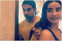 Rajkummar Rao Trims Girlfriend Patralekhaa's Hair and His Bollywood Friends are Mighty Impressed