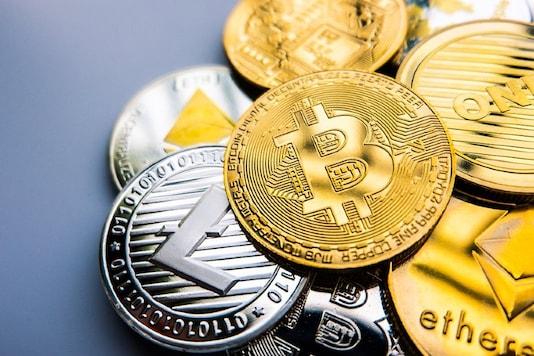 Bitcoin Ethereum cryptocurrencies