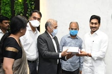Andhra Govt Receives Rapid Test Kits From South Korea; Medics Say Test Can be Done in 10 Minutes