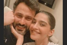 Sonam Kapoor is 'Happy Eating Cookies' with Hubby Anand Ahuja as She Shares Step-by-step Recipe