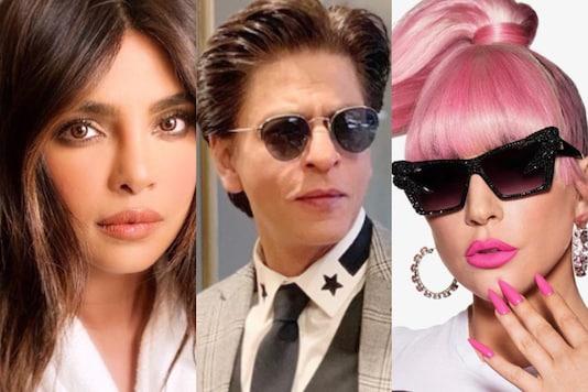 Shah Rukh Khan, Priyanka Chopra Join Lady Gaga for Coronavirus Relief Concert