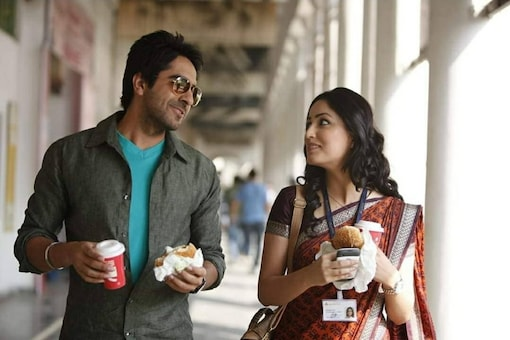 Vicky Donor Shaped Me as an Actor, Says Ayushmann Khurrana