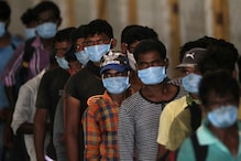 Coronavirus Cases in UP Cross 1,000-mark, Death Toll mounts to 17