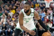 Boston Celtics' Jaylen Brown Pens Message of Unity Amid Coronavirus Crisis