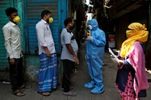 Mumbai Hotspots Dharavi, Worli Show Signs of Covid-19 Curve Flattening as Infection Rate Reduces
